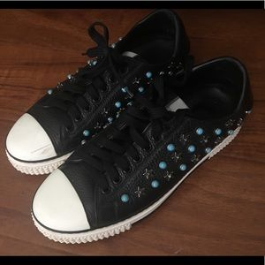 Valentino rolling stars sneakers